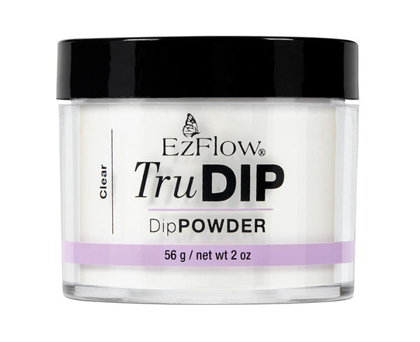 EzFlow TruDIP Clear Powder (56g)
