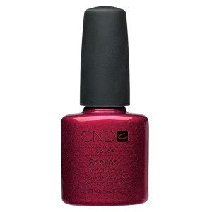 CND Shellac - Red Baroness (7.3ml)