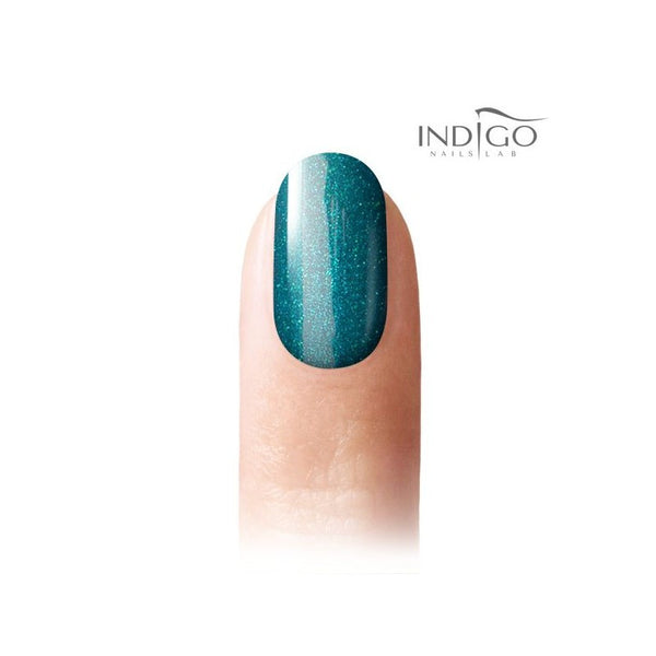 Indigo Nails Sparkle Gel - Rivendall