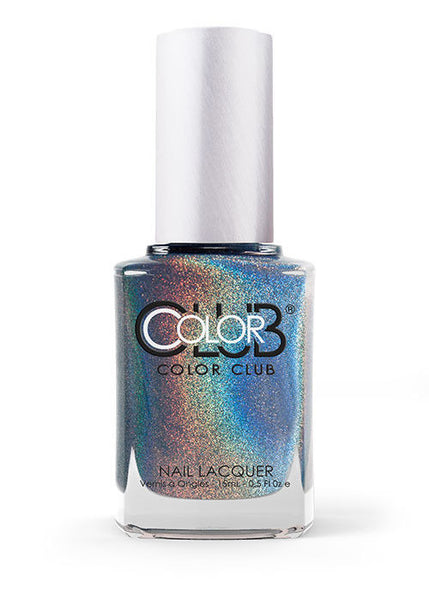 Color Club Nail Lacquer - Over The Moon