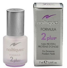 Nailtiques Nail Treatment - Formula 2 PLUS