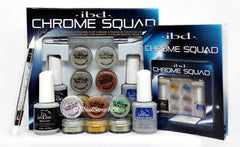 IBD Chrome Squad - Effect Powders Kit