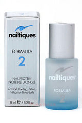 Nailtiques Nail Treatment - Formula 2