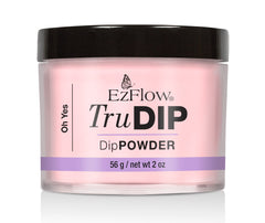 EzFlow TruDIP Oh Yes Powder (56g)