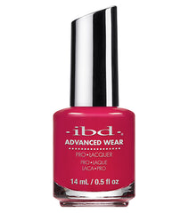 IBD Advanced Wear Pro Lacquer - Concealed With A Kiss