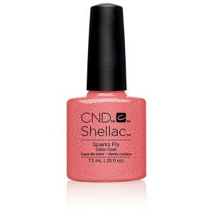 CND Shellac - Sparks Fly (7.3ml)