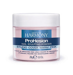 Harmony ProHesion Sculpting Powder - Studio Cover Warm Pink (28g or 105g)
