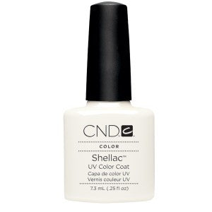 CND Shellac - Studio White (7.3ml)