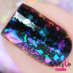 Whats Up Nails Mystery Flakies