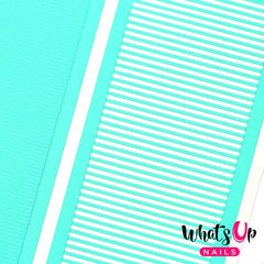 Whats Up Nails Nail Vinyl - Skinny Straight Tape