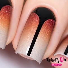 Whats Up Nails Nail Vinyl - Stiletto Stencils