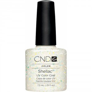 CND Shellac - Zillionaire (7.3ml)