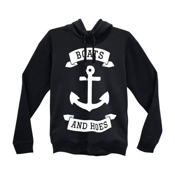 BOATS & HOES BOYS HOODIE