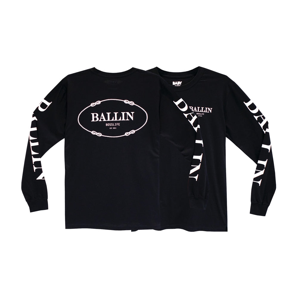 BALLIN BOSSLIFE LONG SLEEVE