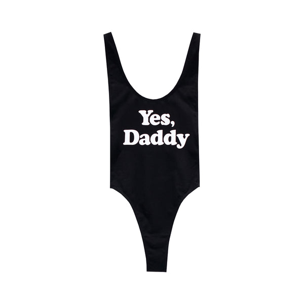 YES DADDY BODYSUIT LOW V2