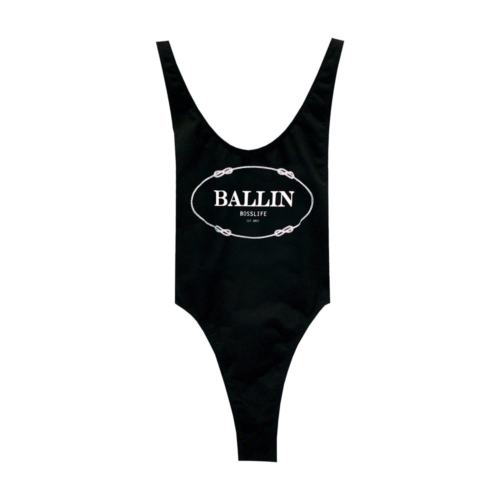 BALLIN BOSSLIFE BODYSUIT LOW V2