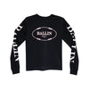 BALLIN BOSSLIFE GIRLS LONG SLEEVE