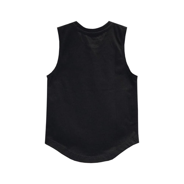 YEAH THE BOYS MUSCLE TEE
