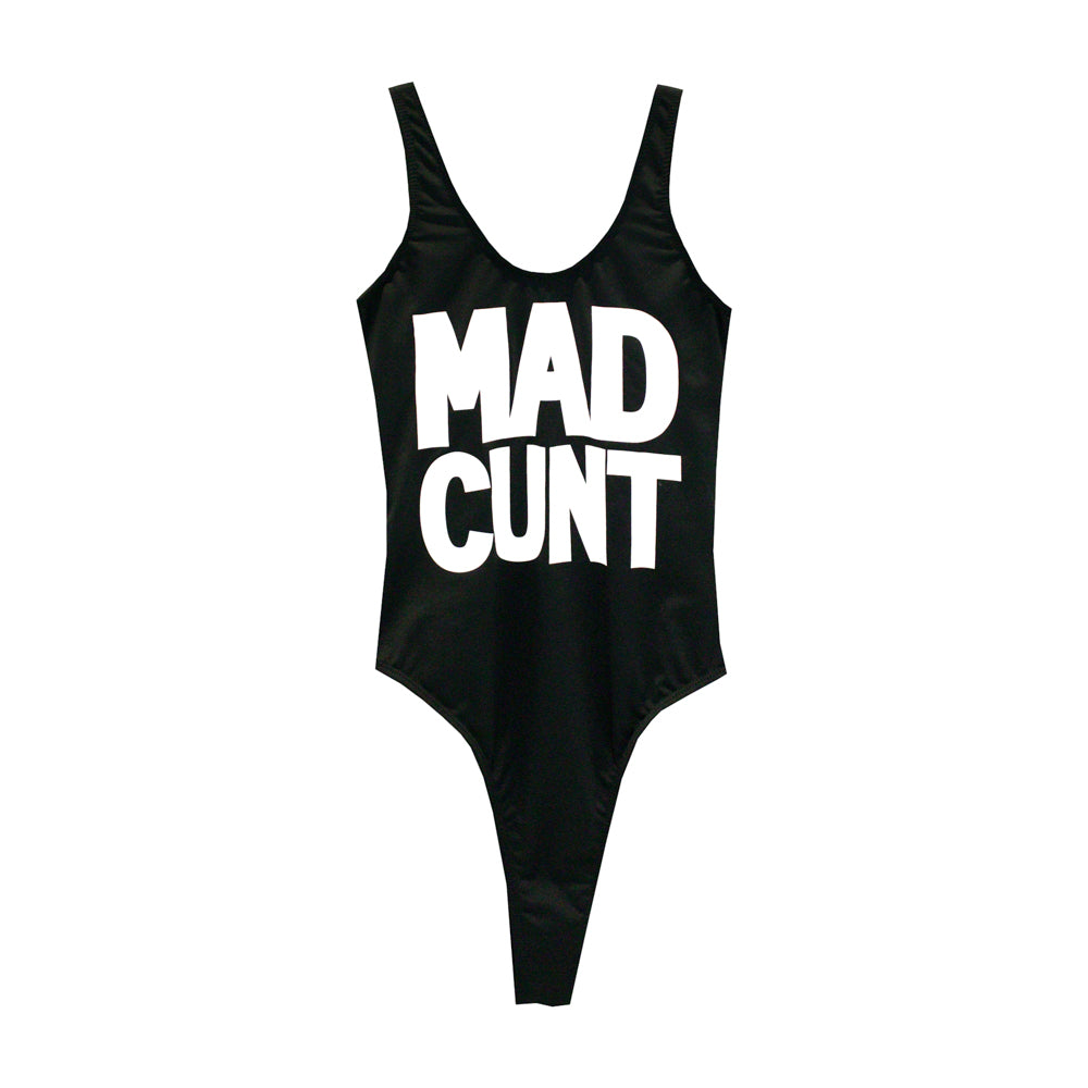 MAD CUNT SWIMSUIT HIGH