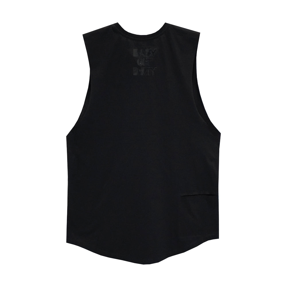 YEAH THE BOYS BOYS MUSCLE TEE