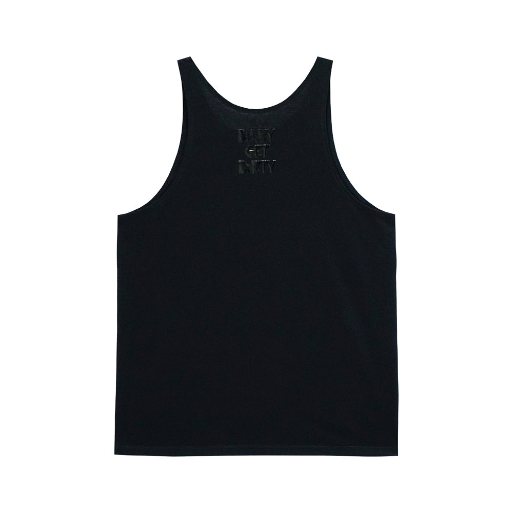 BOATS AND HOES BOYS STANDARD SINGLET V2