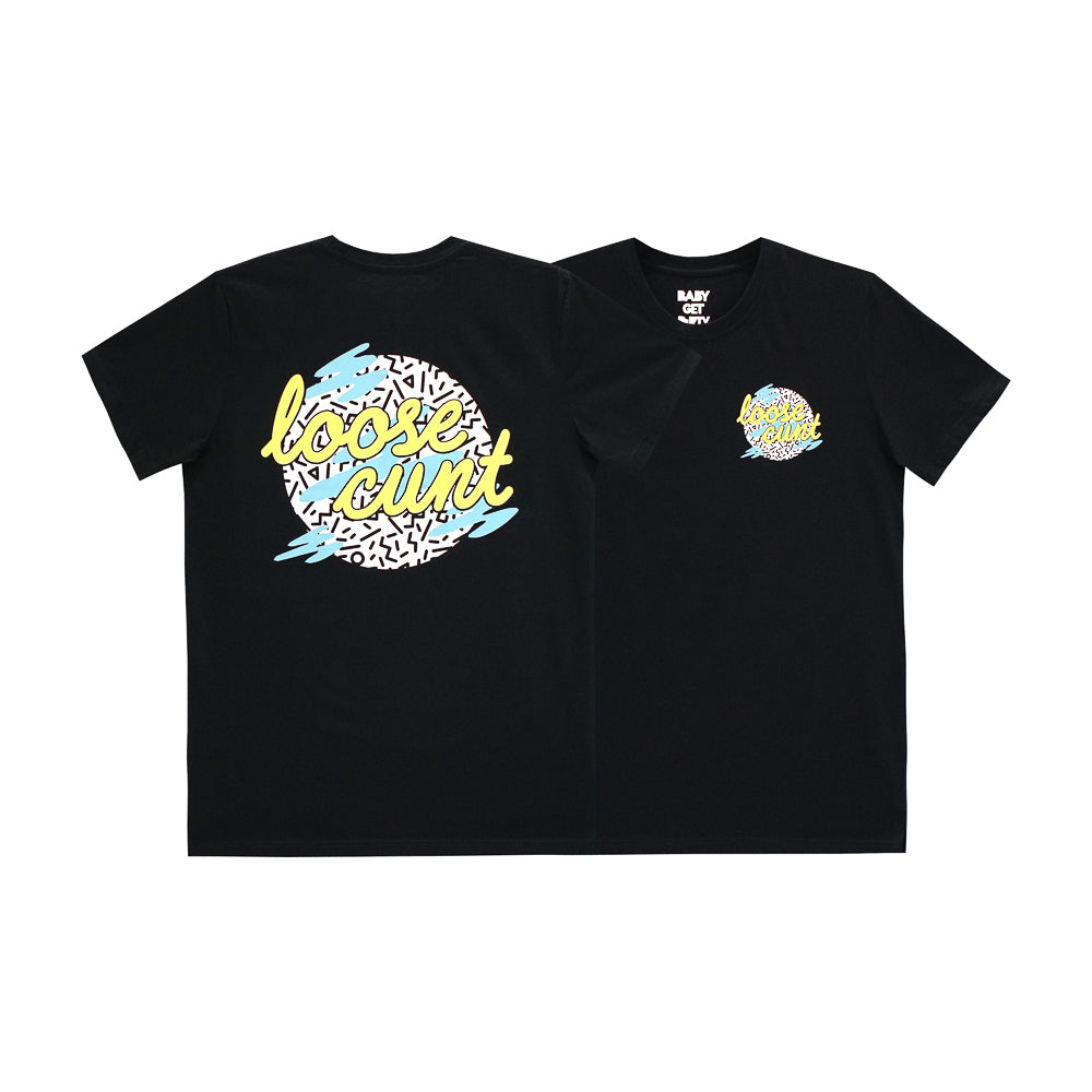 LOOSE CUNT BOYS STANDARD TEE