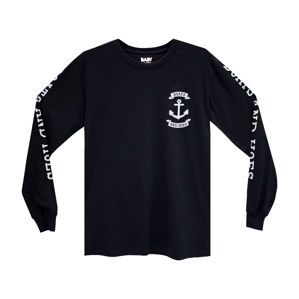 BOATS AND HOES LONG SLEEVE