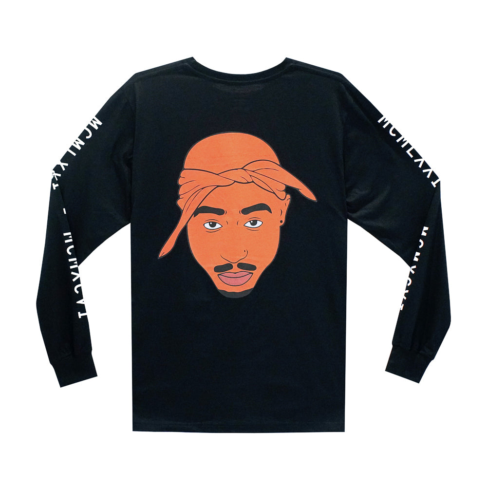 PAC LONG SLEEVE