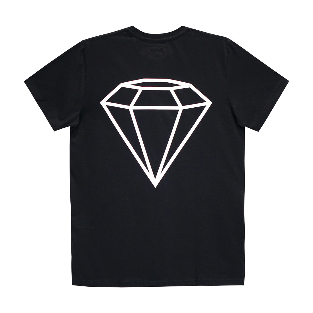 DIAMOND V2 BOYS STANDARD TEE