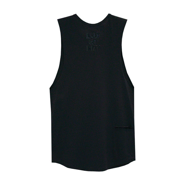 SIKCUNT BOYS MUSCLE TEE