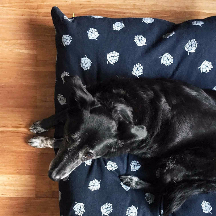 Dog Bed - Custom Sizes & Patterns