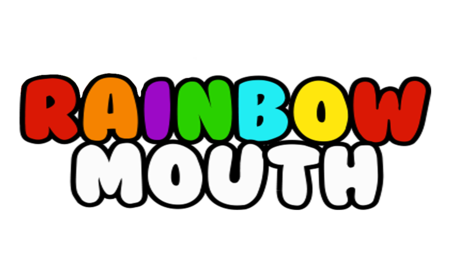 Rainbow Mouth