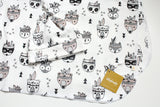 Swaddle Blanket - Woodland Animals