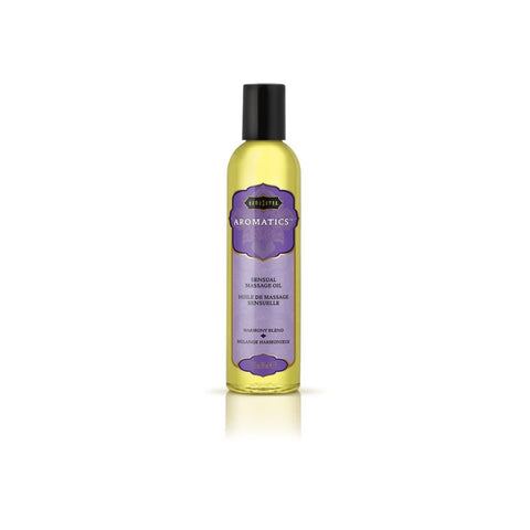 Kama Sutra Aromatic Massage Oil Harmony Blend 23ml