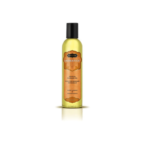 Kama Sutra Aromatic Massage Oil Sweet Almond 23ml