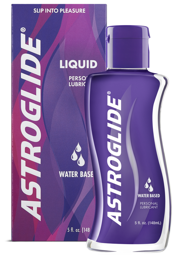 Astroglide 148ml Regular Water Based Lube