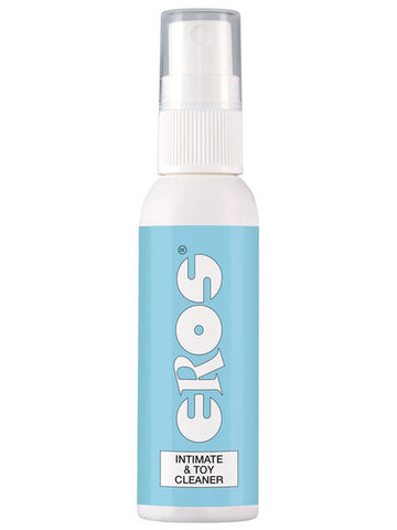 Eros Intimate and Toy Cleaner 50mL
