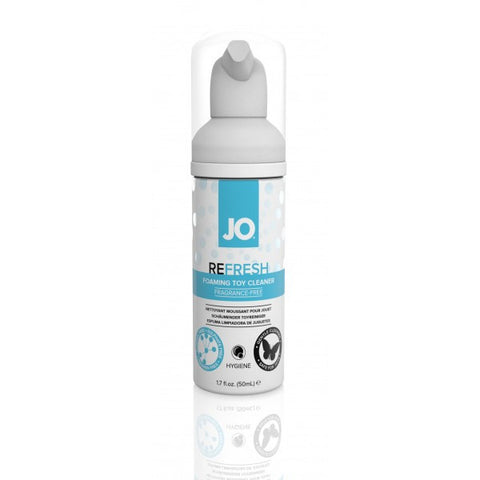 JO Travel Toy Cleaner 1.7 oz (50ml)