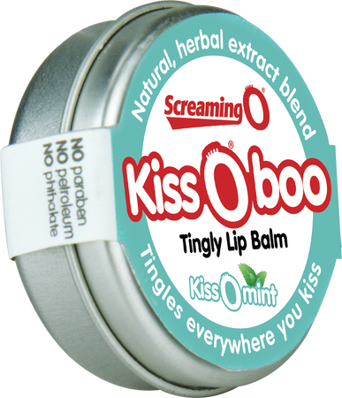 Screaming O KissOboo Mint