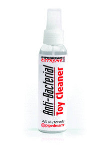 Pipedream Extreme Anti Bacterial Toy Cleaner 120ml