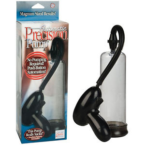 Automatic Precision Penis Pump