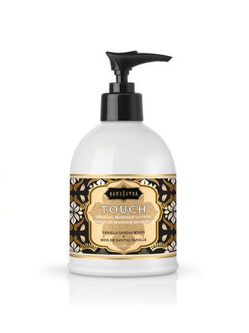 Kama Sutra Massage Lotion 295 ml Vanilla Sandalwood