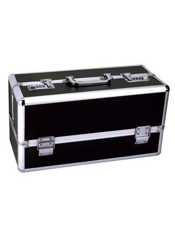 Toy Chest Large Black