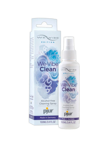 We-Vibe Adult Products Cleaner 100ml