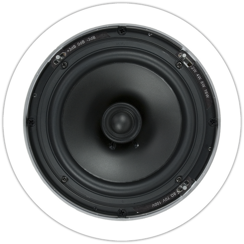 RBH Sound A-605-70 In-Ceiling Speaker