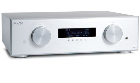 AVM Evolution A 5.2 Integrated Amplifier