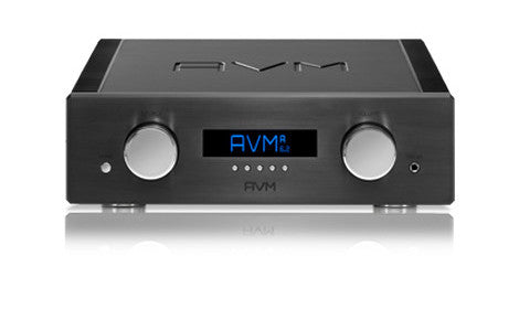 AVM Ovation A 6.2 Integrated Amplifier