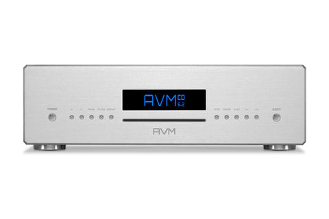 AVM Ovation CD 6.2 MK2 Upsampling CD-Player