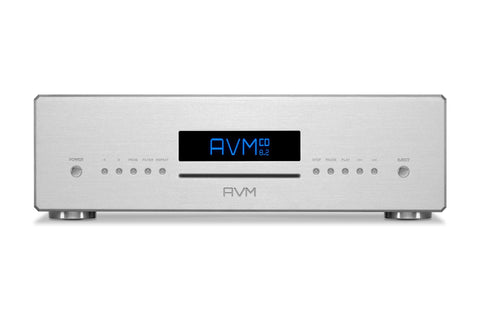 AVM Ovation CD 8.2 MK2 Upsampling CD-Player