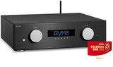 AVM Evolution SD 5.2 Preamplifier with High End Streaming & DAC